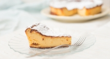 VIDEO: Witte chocolade cheesecake
