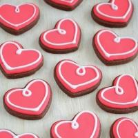 valentijnskoekjes recept