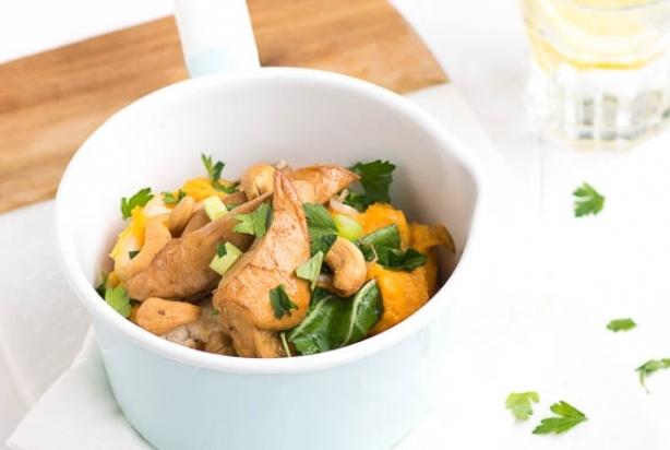 passen zoete aardappelen in een koolhydraatarm dieet