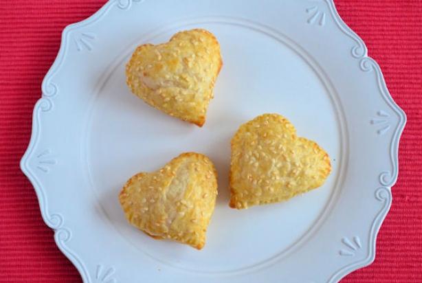 valentijns gerechten maken