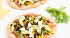 Fresh & Easy: Mexicaanse tostada's