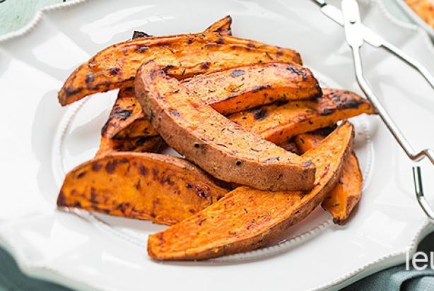 is zoete aardappel groente