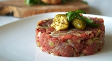 Recept voor steak tartaar