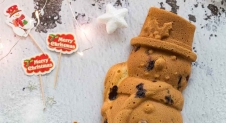 Frosty the snowman | Simone's Kitchen