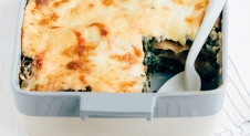 Fresh & Easy: Boerenkool lasagne