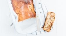 cake bakken met amandelmeel