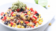 Mexicaanse couscous