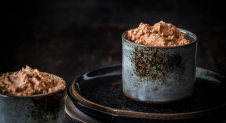 Vegetarische pate (uit The Green Kitchen) | Simone's Kitchen