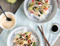 California Roll Sushi Salade
