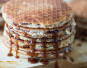 VIDEO: Homemade stroopwafels