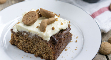 Sinterklaastaart – Carrot Cake – VIDEO