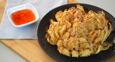 Fastfood Friday: Blooming Onion