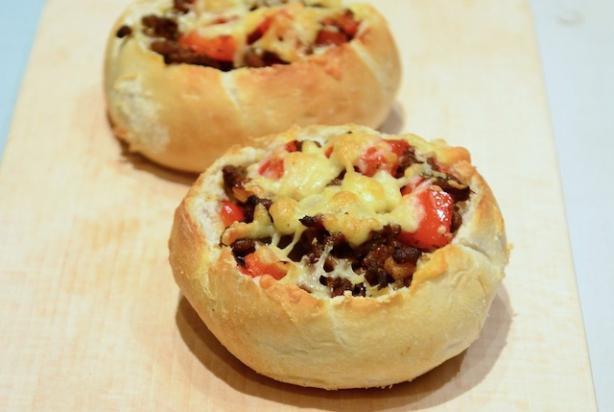 makkelijke broodjes