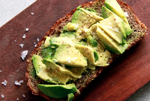 Recept Voor Heerlijke Boterham Met Avocado Foodynl