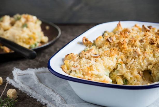 Zondag is toch Mac & Cheese dag