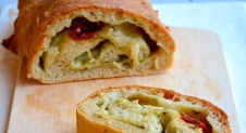 Italiaans brood | Stromboli