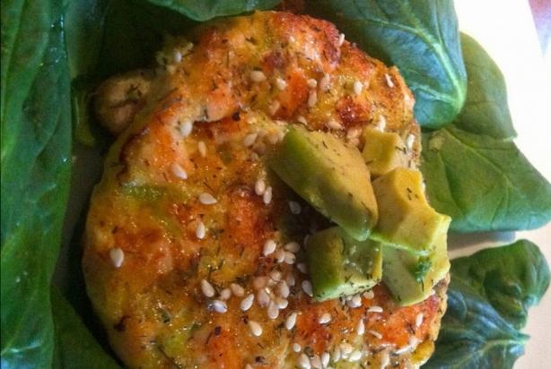 recept avocado spinazie