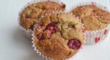 gezonde muffin ei
