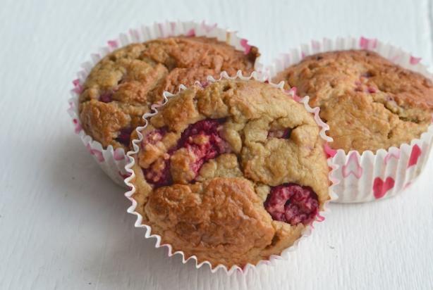 Recept Voor Gezonde Muffins Met Kokos Foodynl