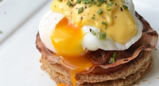 Fastfood Friday: Eggs Benedict