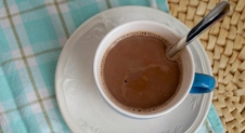 3x Healthy Hot Chocolate