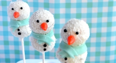 How to Kerstcadeau Snowpops