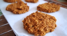 Recept: Pumpkin Cookies