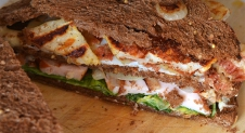 Tims' Clubsandwich