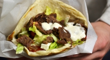 Fastfood Friday: Broodje kebab
