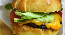 Fastfood Friday: Shake Shacks' burger