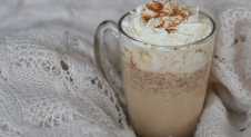 Video: Pumpkin Spice Latte