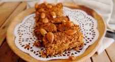 Recept: speculaascake