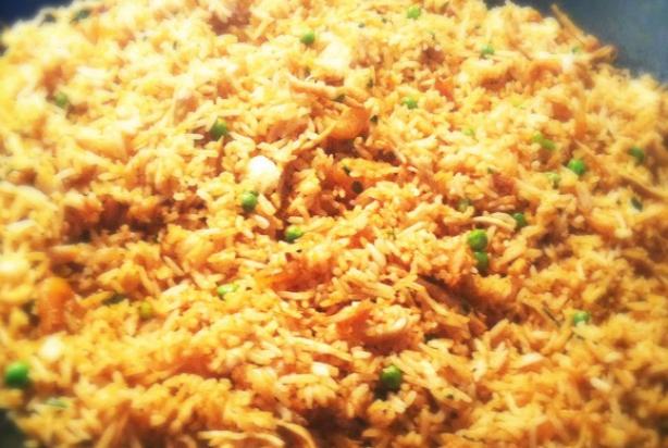 surinaamse rijst koken