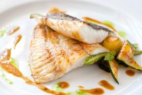 Recept Voor Een Lekkere Visgerecht Foodynl