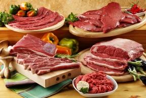 lekkere hoofdgerechten met vlees