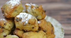 How to: Oliebollen bakken