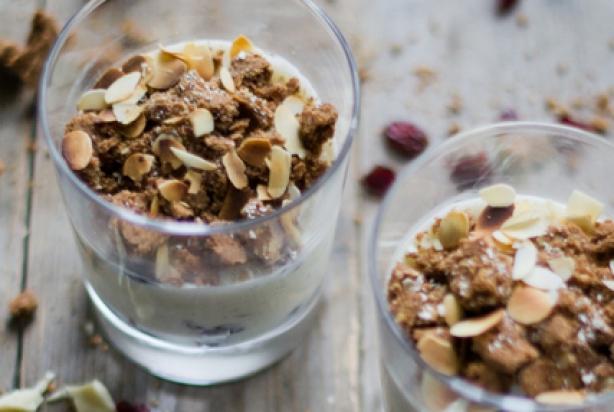 Recept voor panna cotta met cranberries witte chocolade - Chocolade en witte badkamer ...