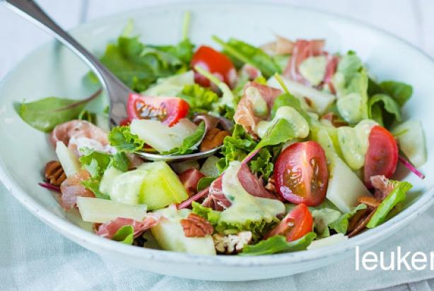 dressings voor salade