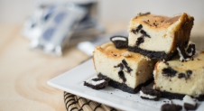 Video: Oreo Cheesecakebars