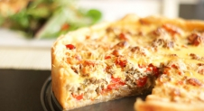 Mexicaanse quiche