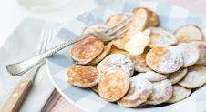 Video: Poffertjes bakken