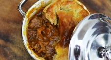 Fastfood Friday: Meat Pie