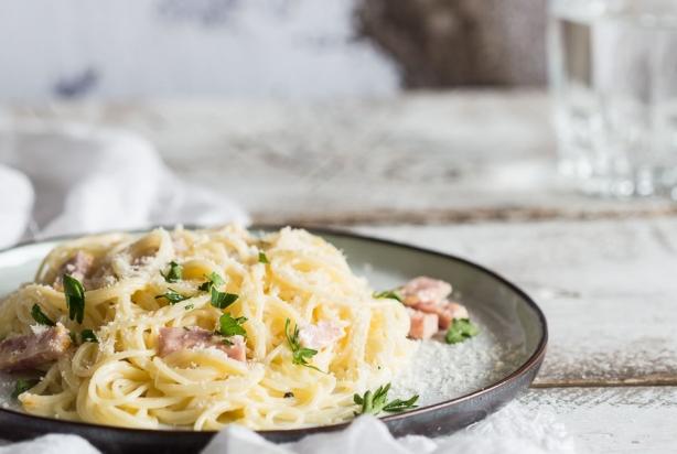 Recept Voor Pasta Carbonara Foody Nl