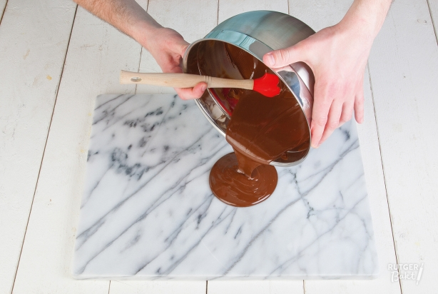 How-to: Chocolade tempereren