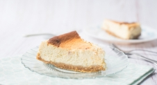 VIDEO: De perfecte cheesecake