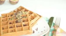 Wonderlijk Recept voor havermout-pannenkoeken met banaan & honing - Foody.nl MI-92