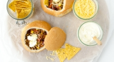 Weekendbites: Mexicaanse broodjes