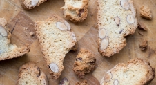 VIDEO: Cantuccini