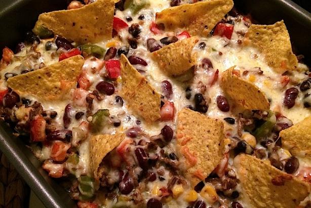 Recept Voor Mexicaanse Ovenschotel Foody Nl
