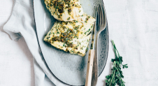 Fresh & Easy: Skrei met chermoula